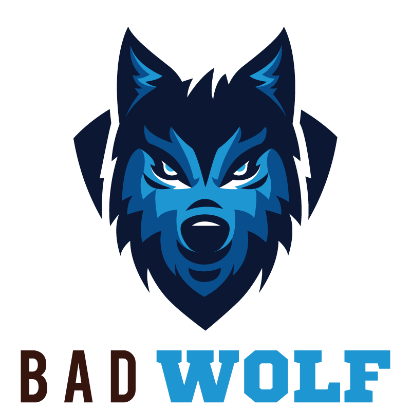 bad-wolf-logo-transparent