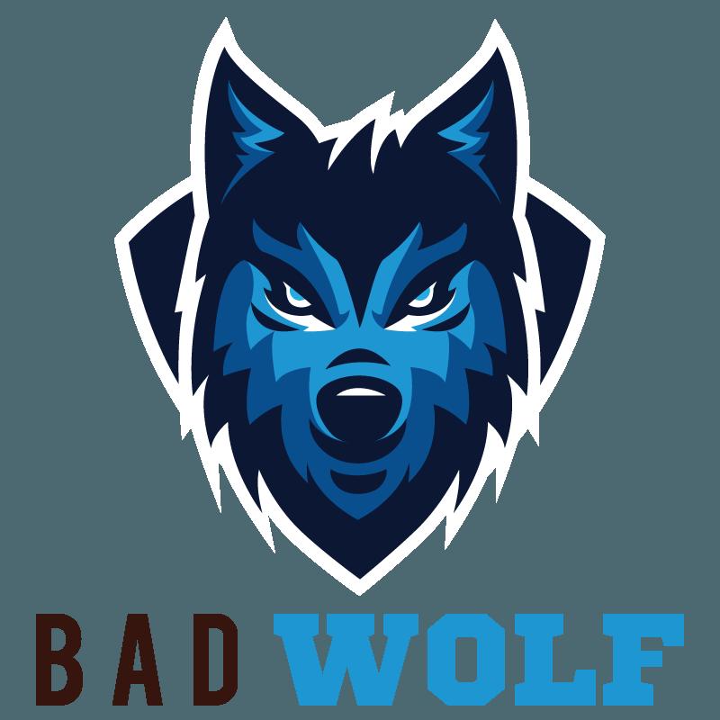 bad-wolf-logo-transparent